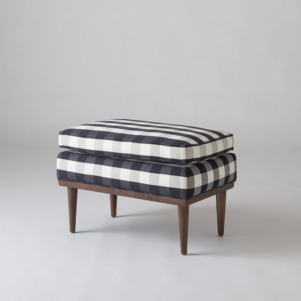 Benches + Ottomans