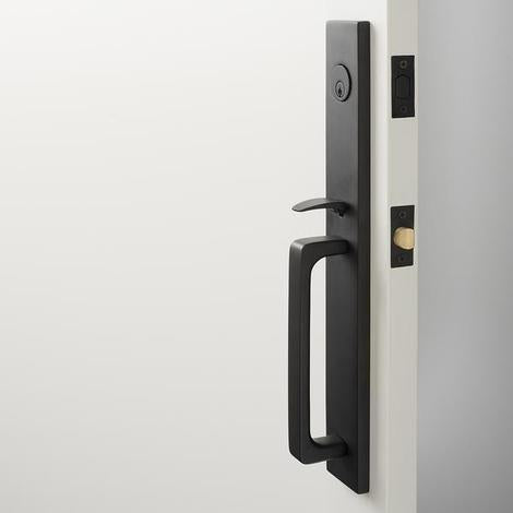 Modern Door Hardware Schoolhouse