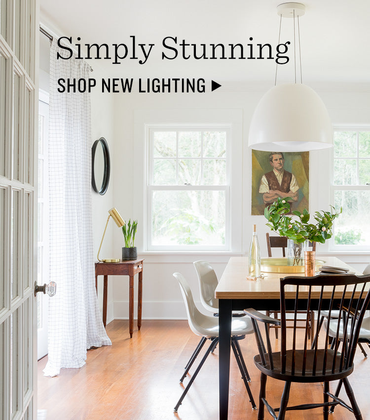 Shop Lighting
