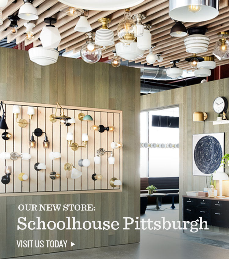 Visit our Pittsburgh Store
