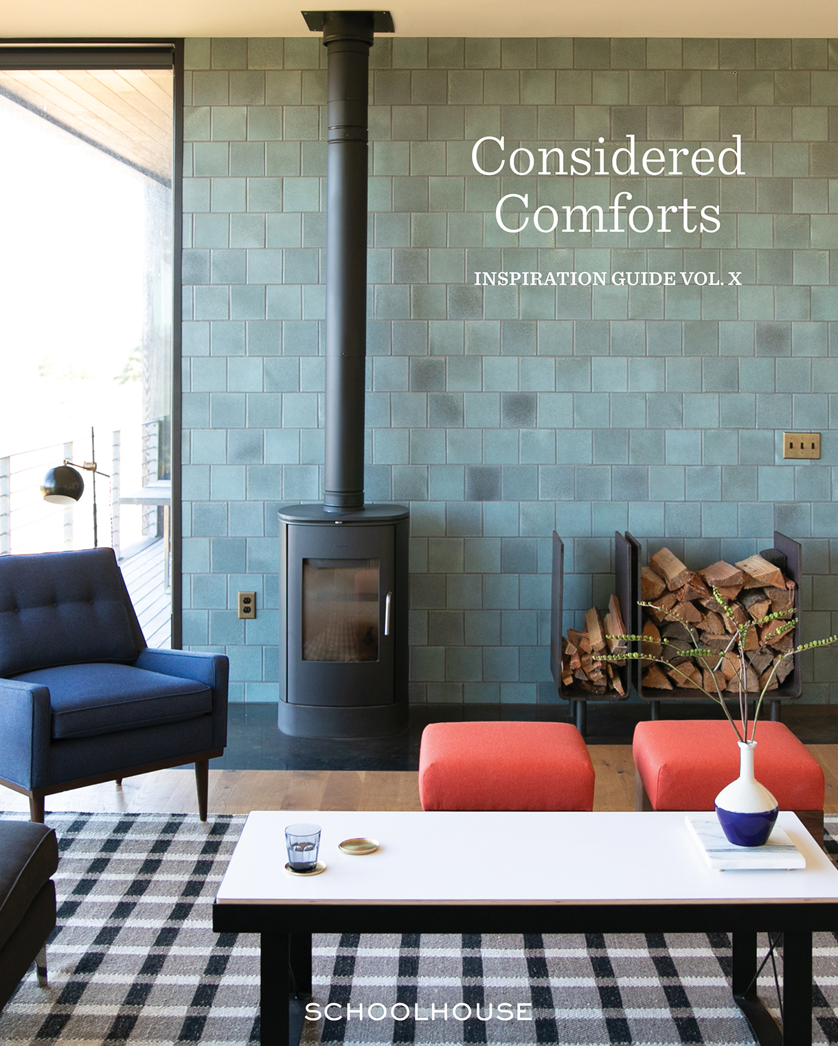 Considered Comforts
