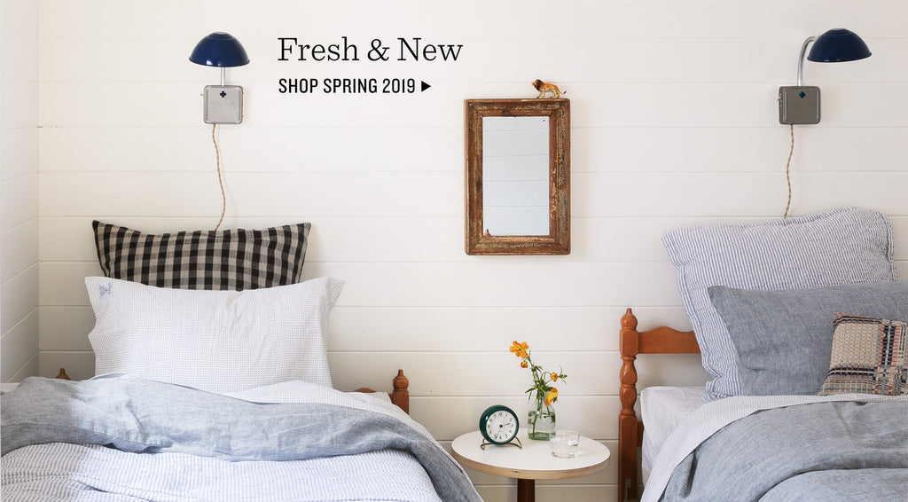 Shop New Spring