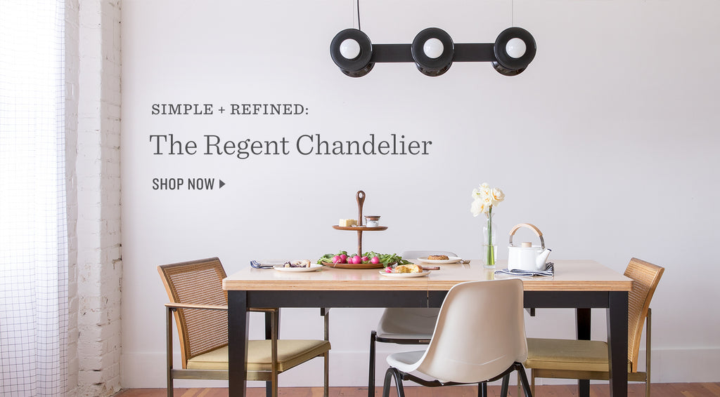 The Regent Collection