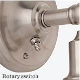 Rotary Switch | Schoolhouse Electric