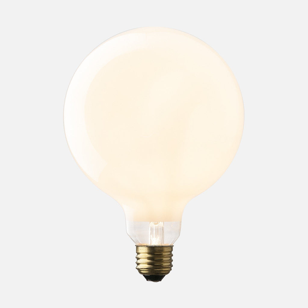 G40 Frosted Bulb Schoolhouse Electric