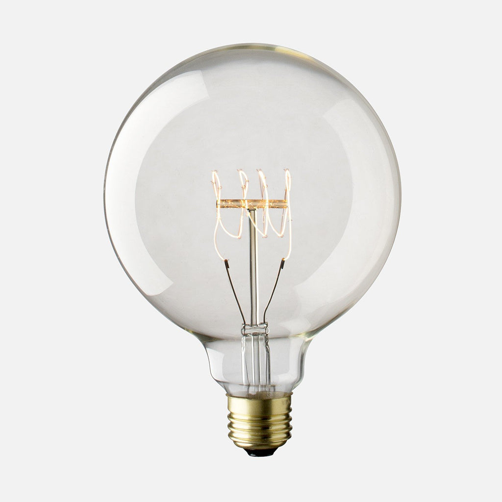 G125-23 Clear Bulb Light Bulbs - Schoolhouse Electric & Supply Co.