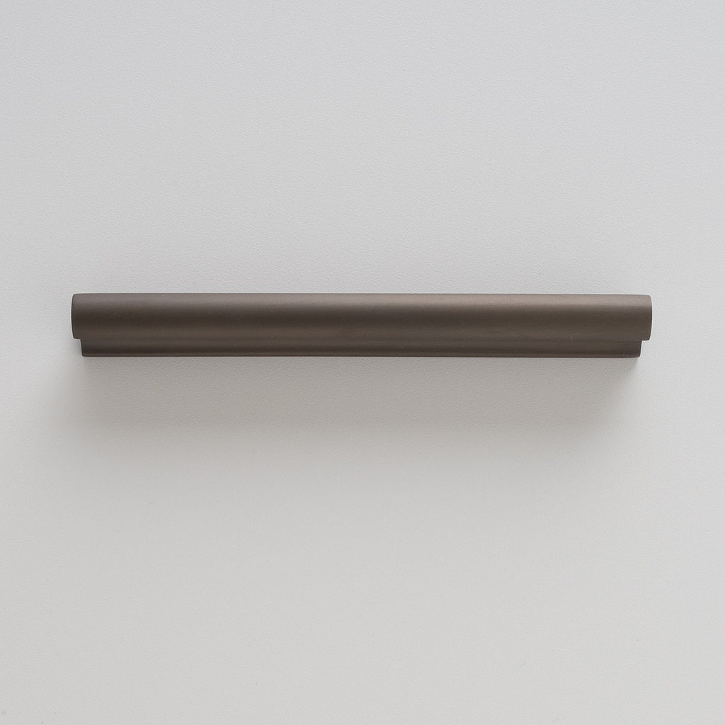 Midvale Pull - Matte Bronze Drawer Pulls - Schoolhouse Electric & Supply Co.