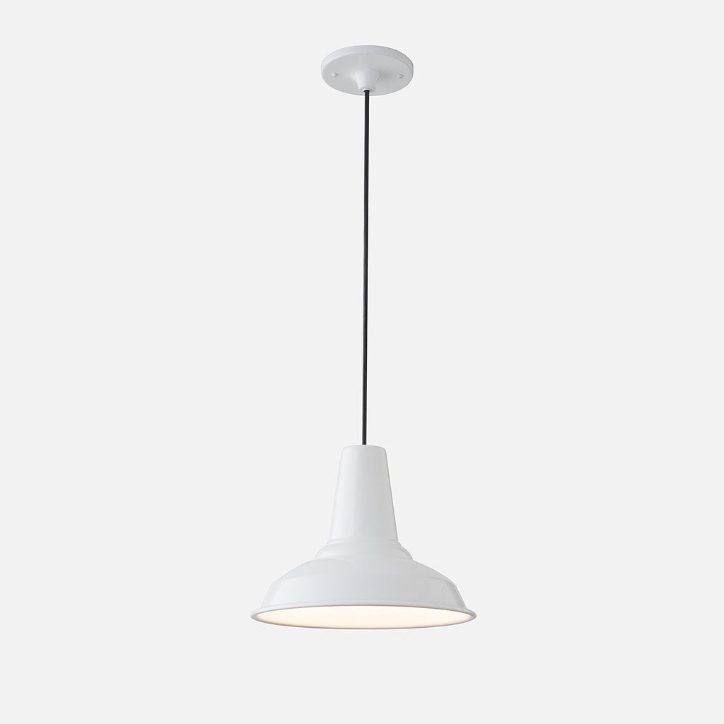 Factory Modern No. 4 Pendant