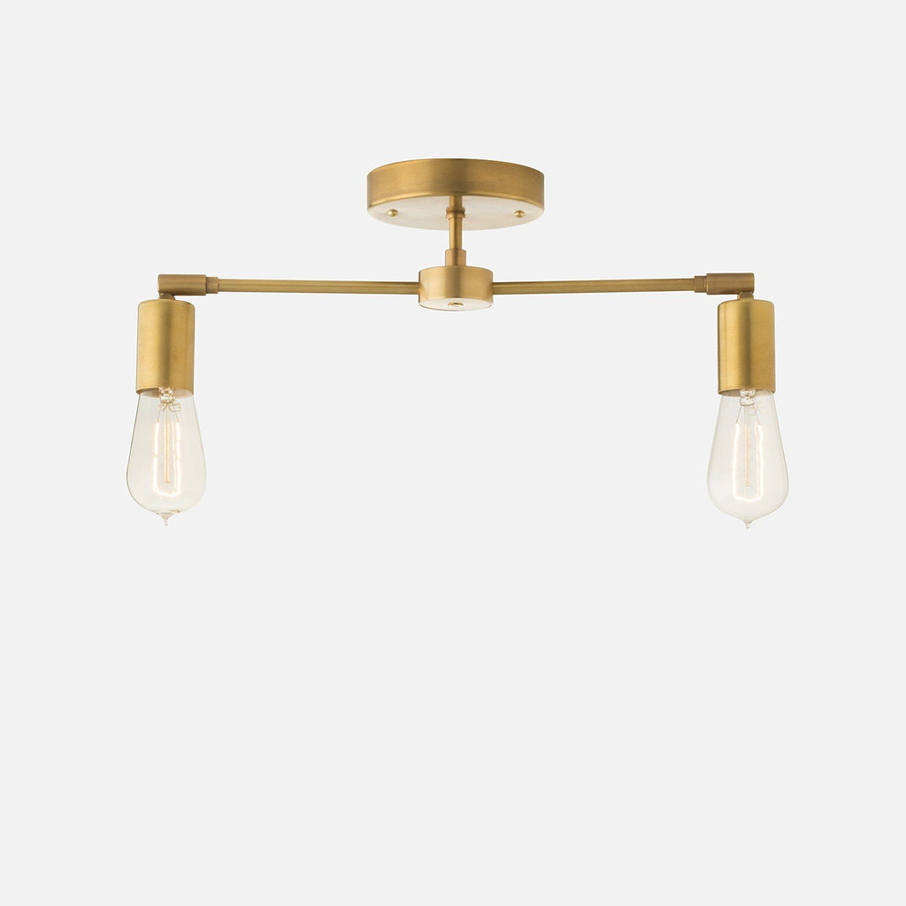 Fixture price does not include bulbs