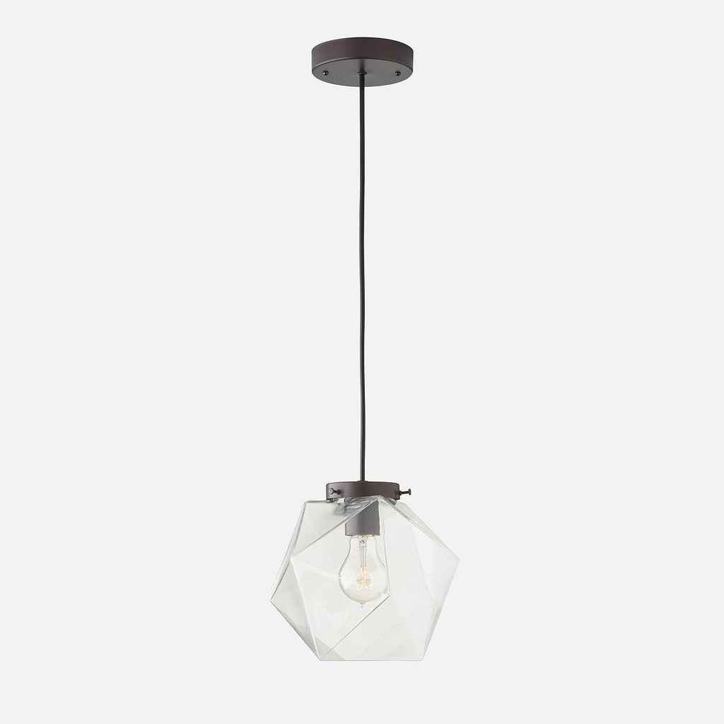 Fuller pendant clear glass schoolhouse electric fuller pendant clear glass aloadofball Choice Image