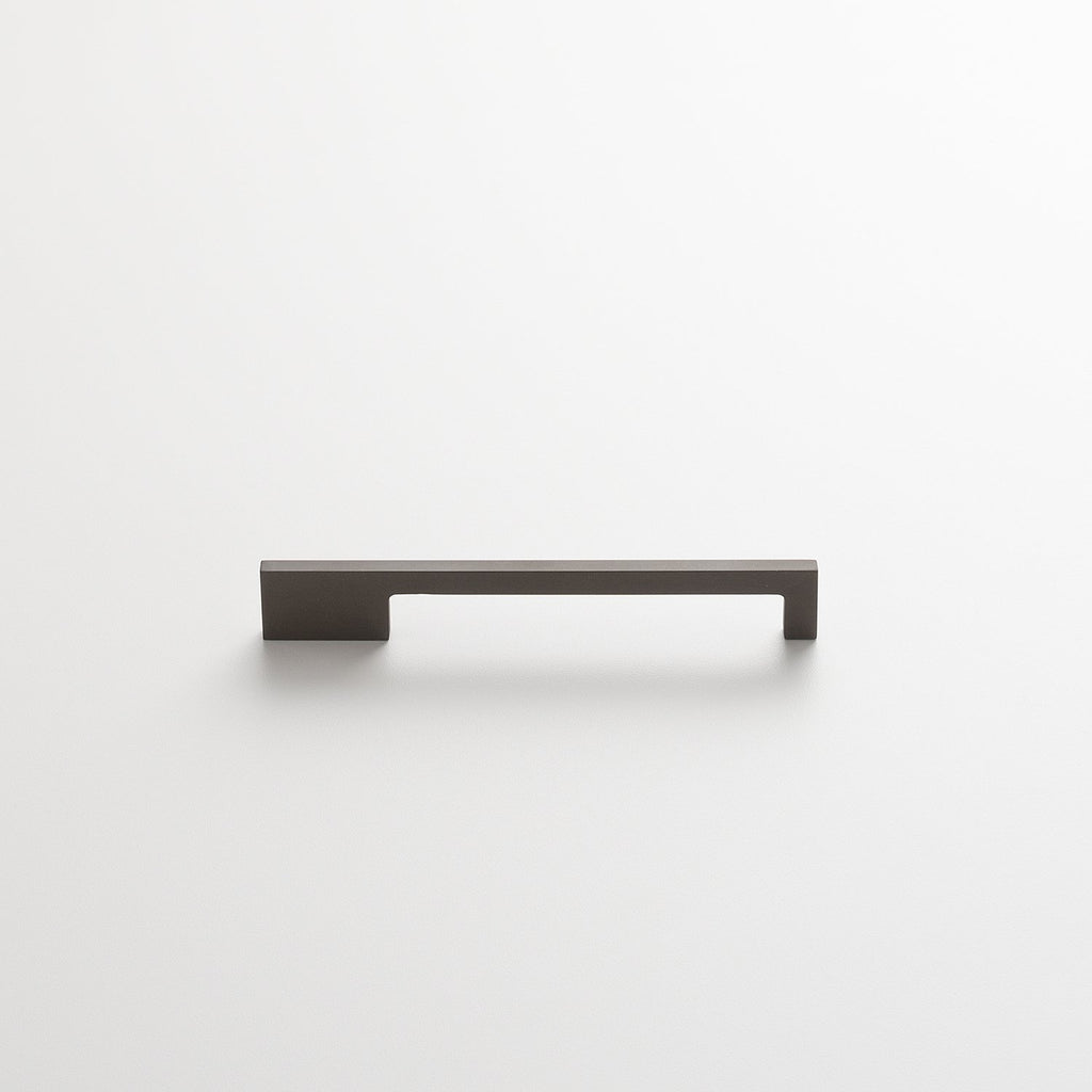 Alberta Pull - Matte Bronze Drawer Pulls - Schoolhouse Electric & Supply Co.