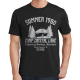Camp Crystal Lake, Summer 1980
