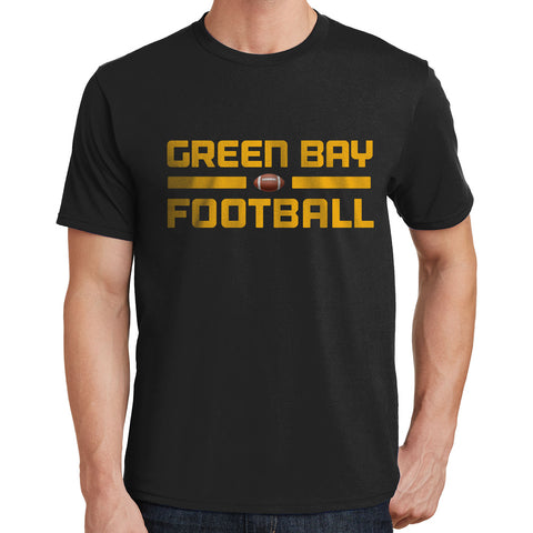Green Bay Football T Shirt