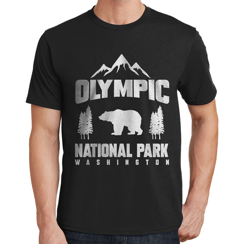 4014 - Olympic National Park