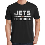Jets Football T Shirt