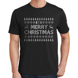 1785 - Merry Christmas Ugly Christmas Shirt