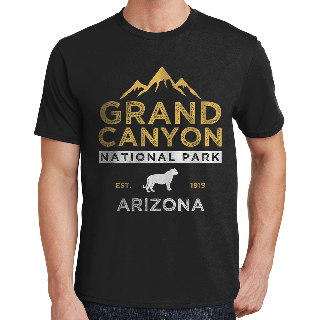 4011 - Grand Canyon National Park