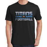 3314 - Titans Football