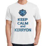 3319 - Keep Calm and Kerryon