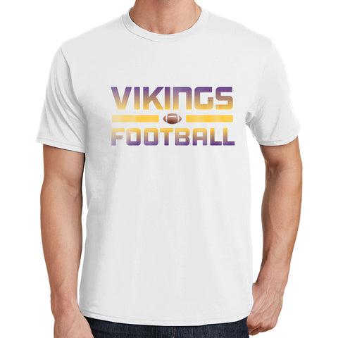 3291 - Vikings Football