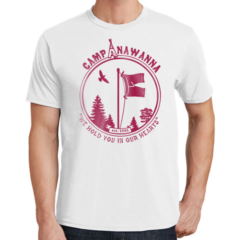 3253 - Camp Anawanna Red