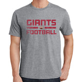 3285 - Giants Football