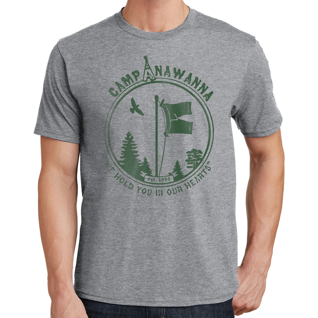 3252 - Camp Anawanna Green