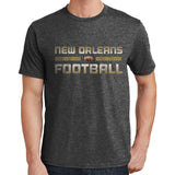 3307 - New Orleans Football