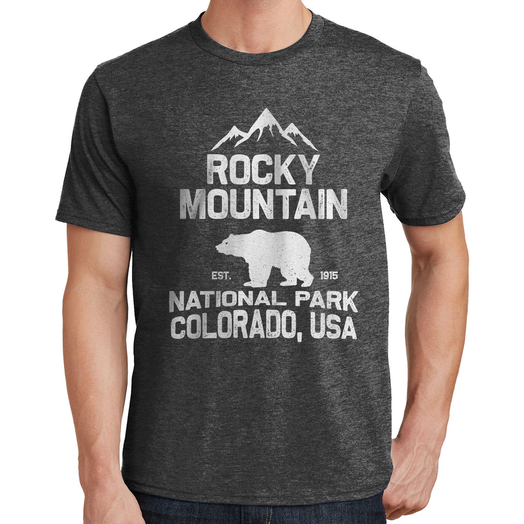 4015 - Rocky Mountain National Park