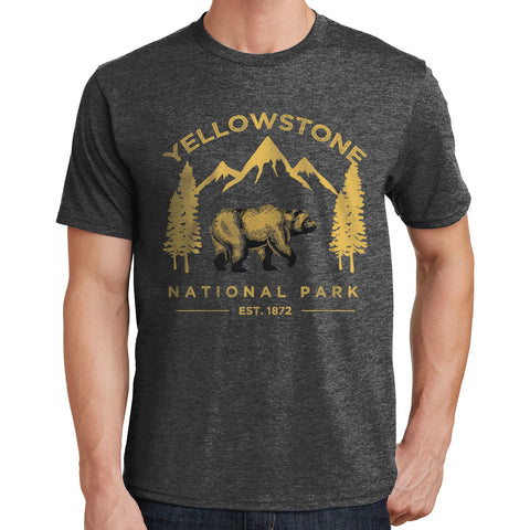 4016 - Yellowstone National Park