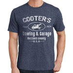 Cooters Towing T Shirt