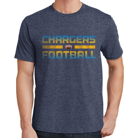 Chargers Football T Shirt