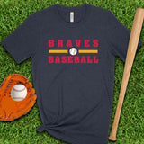 Braves Baseball Atlanta T Shirt
