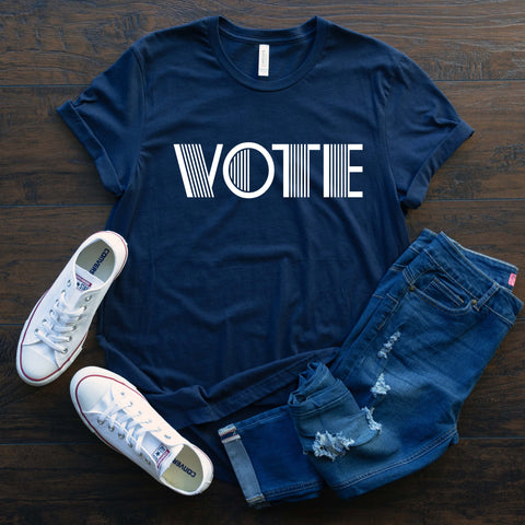 VOTE 2020 Presidential Election T Shirt