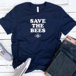 Save the Bees Unisex Shirt
