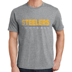 Steelers Football T Shirt