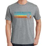 The Grand Canyon State T Shirt