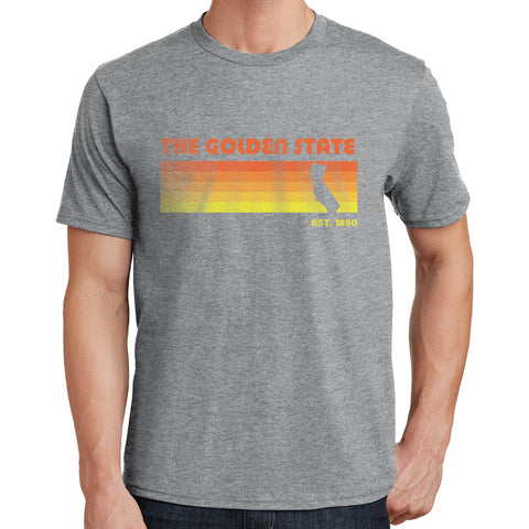The Golden State T Shirt