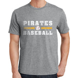 Pirates Baseball T Shirt