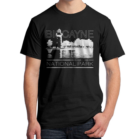 Biscayne National Park T Shirt