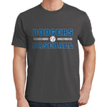 Dodgers Baseball T Shirt