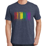 Pride San Francisco T Shirt
