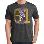 Vikings Football T Shirt