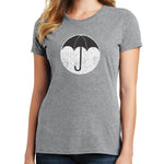 Umbrella School T Shirt