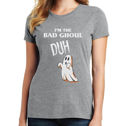 Bad Ghoul T Shirt