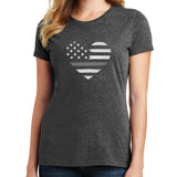 Thin Gray Line T Shirt
