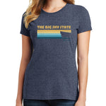 The Big Sky State T Shirt