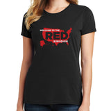 Red Kingdom T Shirt