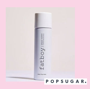 Spray Putty is Popsugar's pick for the top beauty products for June