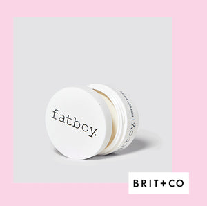 Perfect Putty featured on Brit+Co